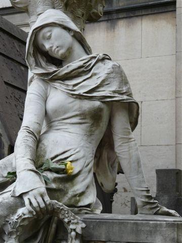 sculpture 19ème siècle