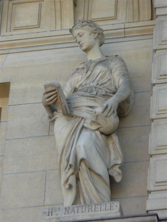 CARLIER, Emile Joseph Nestor (1849-1927) - Sorbonne