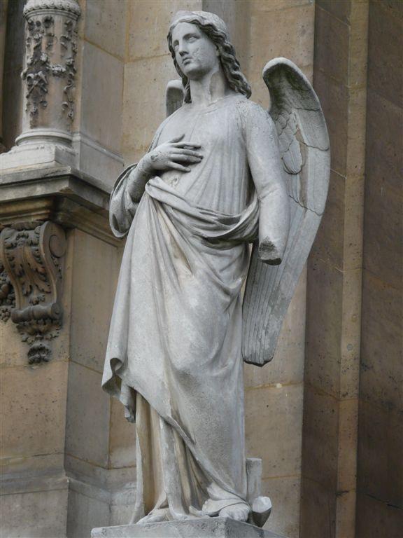 LEQUESNE, Eugène (1815-1887) - Fontaine Trinité